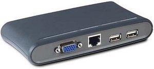 Belkin USB 2.0 Dock Station stacja dokująca (F5U216ea)