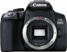 Canon EOS 850D Gehäuse (3925C001)