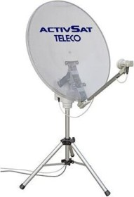 Teleco ActivSat Smart 53SQ