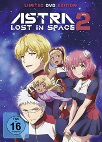 Lost In Space Season 2 (UK)