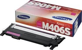 Samsung Toner CLT-M406S magenta (SU252A)