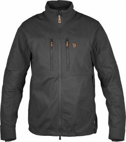 Fjällräven Abisko Shade Jacket dark grey (men) (F81531-030)