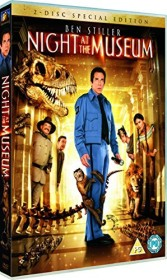 Night at the Museum (Special Editions) (UK)