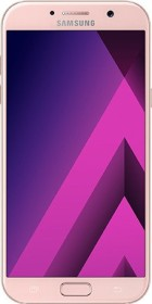 Samsung Galaxy A7 (2017) Duos A720F/DS pink