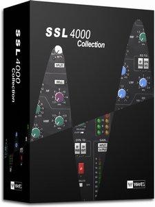 Waves SSL 4000 Bundle (Native) (PC/MAC)