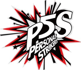 Persona 5 Strikers (Download) (PC)