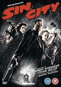 Sin City (UK)