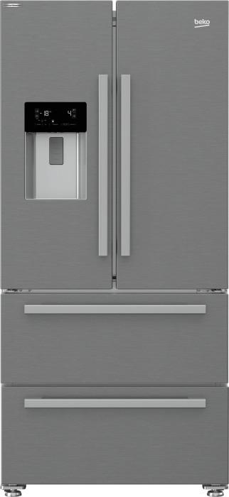 Beko GNE 60530 DX French Door