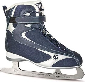 Fila Chrissy LX ice skates blue/silver (ladies) (010415072)
