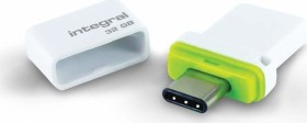 Integral Fusion Dual 32GB, USB-C 3.0/USB-A 3.0 (INFD32GBFUSDUAL3.0-C)