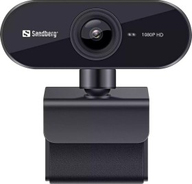 Sandberg USB Webcam Flex 1080P HD (133-97)