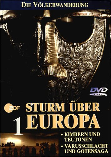 Sturm über Europa Vol. 1 -- via Amazon Partnerprogramm