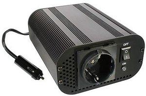 Belkin AC Anywhere 140W Spannungswandler (F5C400eb140W)