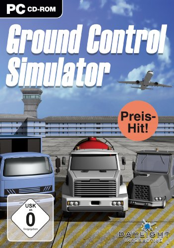 Ground Control (niemiecki) (PC) -- via Amazon Partnerprogramm