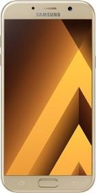 Samsung Galaxy A7 (2017) Duos A720F/DS gold