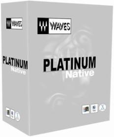 Waves Platinum Bundle (Native) (PC/MAC)