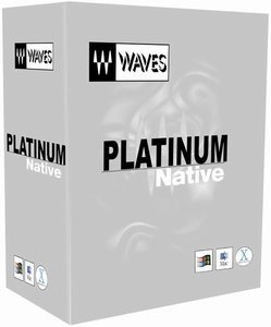 Waves: Platinum Bundle (Native) (PC/MAC)
