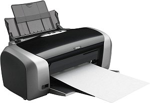 Epson Stylus Photo   R200 (C11C546021)