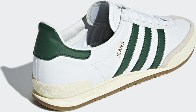 adidas Jeans ftwr whitecollegiate greenclear brown (BB7440) ab € 69,20