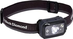 Black Diamond ReVolt 350 Stirnlampe graphite Modell 2020 (BD6206510004ALL1)