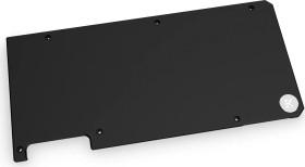 EK Water Blocks Quantum Line EK-Quantum Vector TUF RTX 3080/3090 Backplate schwarz (3831109832622)