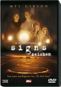 Signs - Zeichen