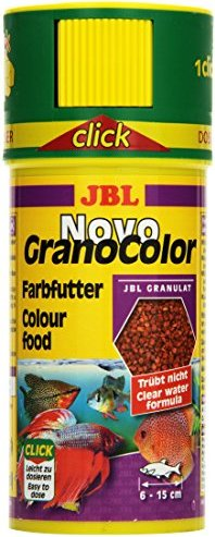 JBL NovoGranoColor Fischfutter -- via Amazon Partnerprogramm