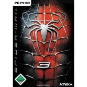 Spiderman 3 - The Movie Game (PC)