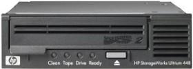 HP StorageWorks LTO-Ultrium 2 448, 200/400GB, SAS (DW085A)