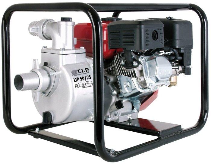 T.I.P. LTP 50/25 Motorpumpe (30132)