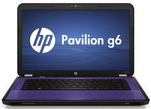 HP Pavilion g6-1134sa sweet purple (QC710EA)