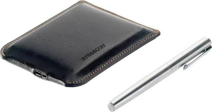 Freecom Mobile Drive XXS Leather   1TB, USB 3.0 Micro-B (56152)