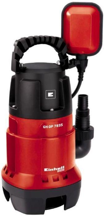 Einhell GH-DP 7835 electric submersible sump pump