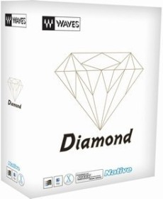 Waves Diamond Bundle (Native) (PC/MAC)