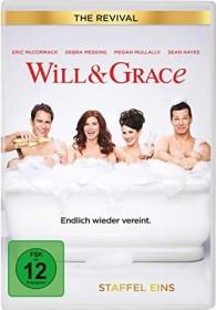 Will & Grace Season 1.3 (UK)