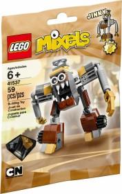 LEGO Mixels Klinkers Serie 5 - Jinky (41537)