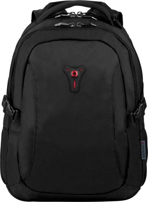 "Wenger Sidebar backpack 16"" black (601468)"