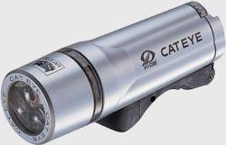 Cateye HL-EL400 Compact Opticube Headlight