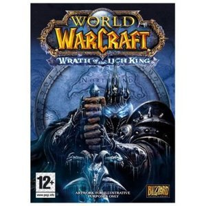 World of WarCraft - Wrath of the Lich King (add-on) (MMOG) (German) (PC/MAC)