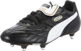 Puma King Pro SG black/white/team gold (men) (170114-01)