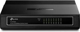 TP-Link TL-SF1000 desktop switch, 16x RJ-45 (TL-SF1016D)