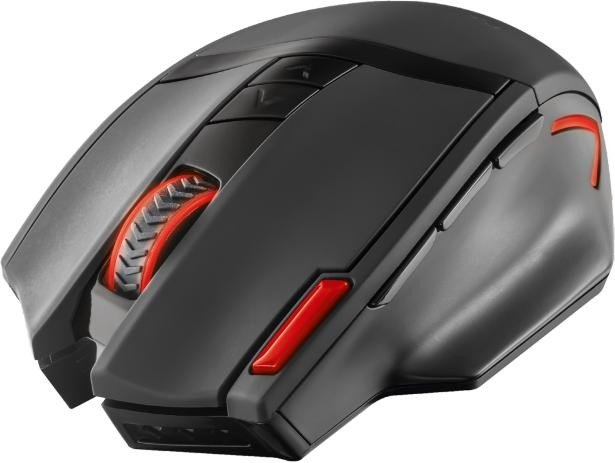 Trust Gaming GXT 130 wireless Gaming Mouse, USB (20687)