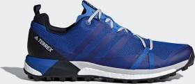 adidas Terrex Agravic collegiate navy/blue beauty/grey two (Herren) (CM7616)
