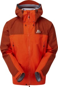 Mountain Equipment Rupal Jacke magma/bracken (Herren) (ME-001968-ME-01540)