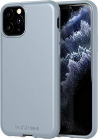 tech21 Studio Colour für Apple iPhone 11 Pro pewter (T21-7240)