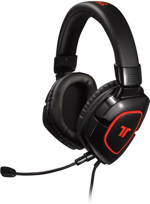 Tritton AX 180 headset black (PC/PS4/PS3/Xbox 360)