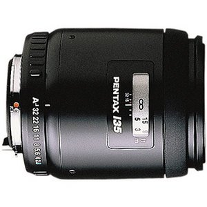 Pentax Objektiv smc FA 135mm 2.8 IF (23427)