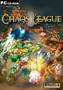 Chaos League (niemiecki) (PC)