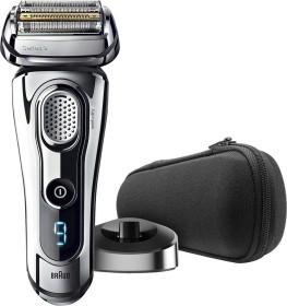 Braun Series 9 9293s Wet&Dry men's shavers