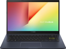 ASUS VivoBook 14 D413DA-EK068T Bespoke Black, NumberPad 2.0 (90NB0R77-M00980)